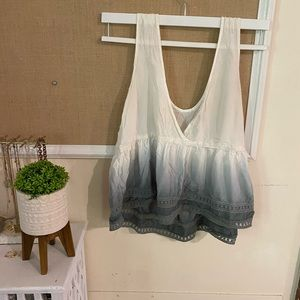 Urban outfitters: tank top